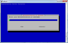 Web Platform Installer pour Linux : Authentification