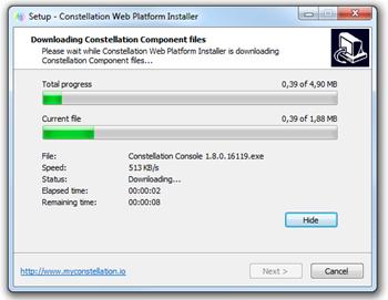 Web Platform Installer