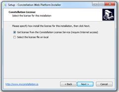 Web Platform Installer pour Windows