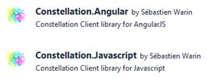Nouvelles API Javascript et AngularJS 1.8.2