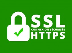 Configuration du serveur Constellation en SSL