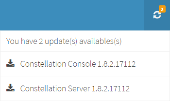Constellation 1.8.2 est disponible
