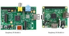 Raspberry Pi A/A+