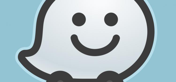 Waze : calculez vos itinéraires et le temps de trafic depuis Constellation