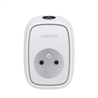 Prise Wemo Insight