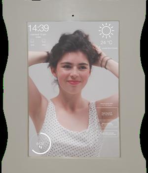 S-Fit : Concevez un miroir connecté orienté fitness