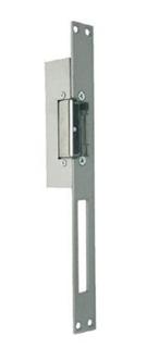 Extel Weca 90301.3 Gâche électrique sans passage de serrure