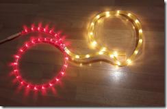 Les LEDs