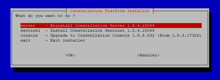 Mises à jour des Web Platform Installers Windows et Linux