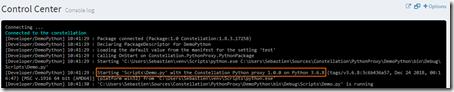 Python 3.x